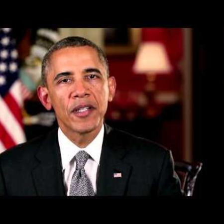 President Barack Obama: Conference of Presidents Honoree Special Message
